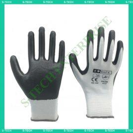 ถุงมือเอนกประสงค์ I+SAFE (GL-001)